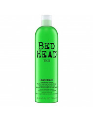 TIGI Bed Head Elasticate Strengthening Shampoo for Unisex, 25.36 Ounce