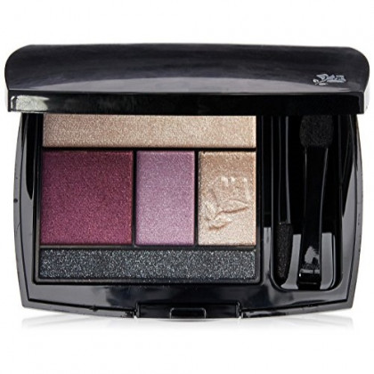 Lancome 5 Shadow/Liner Color Design Palette, Mauve Cherie
