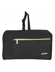 Travelon Luggage Flat-Out Toiletry Kit Black