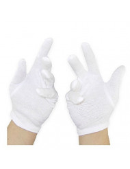 MayaBeauty Moisturizing Gloves (Overnight or Daily Use, Personal & Professional Use)