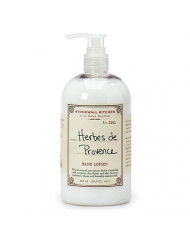 Stonewall Kitchen Herbes De Provence Hand Lotion, 16.9 Ounce Bottle
