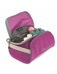 Sea to Summit Travelling Light Toiletry Cell, Berry, Small