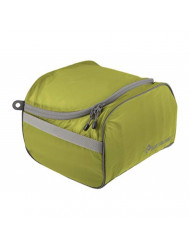 Sea to Summit Travelling Light Toiletry Cell, Lime, Large
