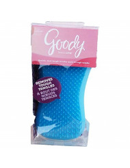 Goody TANGLEFIX Lightweight Tear Free Styling Brush, Dual Size Design (Colors May Vary)