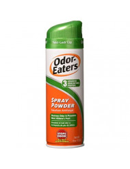 Odor-eaters Foot and Sneaker Spray - 4 Oz (Pack Of 3)