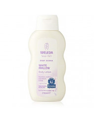 Weleda White Mallow Body Lotion, 200 ml