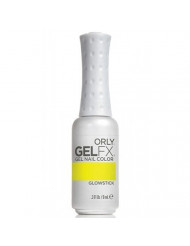 Orly Gel FX Nail Color, Neon Glowstick, 0.3 Ounce