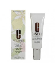 Clinique Super Universal Face Primer Dry Combination to Oily Skin for Women, 1 Ounce