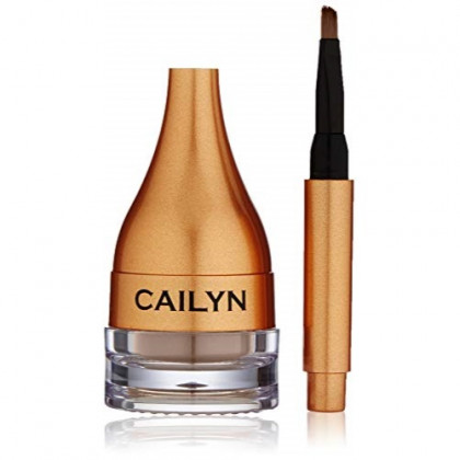 Cailyn Cosmetics Gelux Eyebrow, Hazelnut