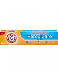 Arm & Hammer PeroxiCare Deep Clean Toothpaste 6 oz