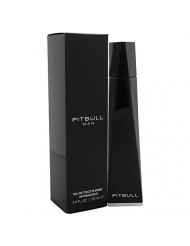 Pitbull Eau de Toilette Spray for Men, 3.4 Ounce