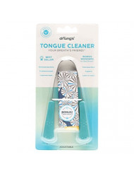 Dr. Tungs Tongue Cleaner (3 Pack)