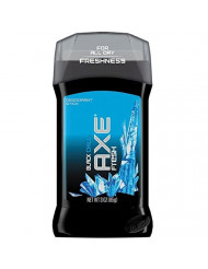 Axe Anarchy Deo Stk Blk C Size 2.7z Axe Anarchy Deoderant Stick Black Chill 2.7z