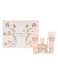 Fancy For Women By Jessica Simpson Gift Set