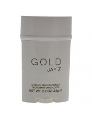 Gold Jay Z Deodorant Stick, 2.2 Ounce