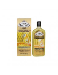TIO NACHO Natural Lightening & Volumizing Shampoo 14 oz