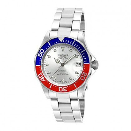 Invicta Men's 17041 Pro Diver Stainless Steel Watch