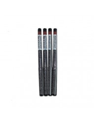 Lot of 4 Avon Glimmersticks Lip Liner - Simply Spice