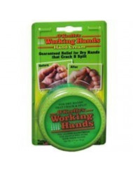 O'Keeffe's Working Hands Cream, 2.7 oz (Pack of 6)