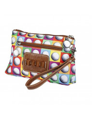 Sydney Love Accessory Pouch, Multi