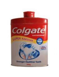 Colgate Tooth Powder 200g Tooth Powder (Pack of 2) (Free Shipping)