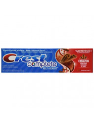 Crest Complete Cinnamon Rush 6 Ounce (3 Pack)