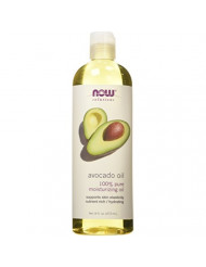 Now Foods, Solutions, (2 Pack) Avocado Oil, 16 fl oz (473 ml)