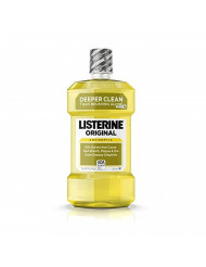 Listerine Antiseptic Adult Mouthwash-Original-48 oz, 2 pk