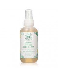 The Honest Company Soothing Bottom Wash - 5 oz