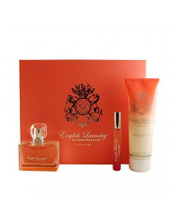 English Laundry Signature for Her 3 Piece Gift Set