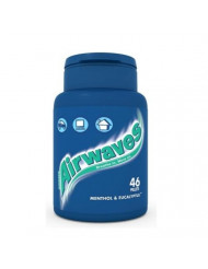 Wrigleys Airwaves Menthol & Eucalyptus Bottle (case of 6)