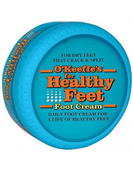 O'Keeffe's for Healthy Feet Daily Foot Cream 2.70 oz (Pack of 5)