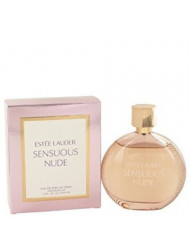 New Item ESTEE LAUDER SENSUOUS NUDE EDP SPRAY 3.4 OZ SENSUOUS NUDE/ESTEE LAUDER EDP SPRAY 3.4 OZ (W)