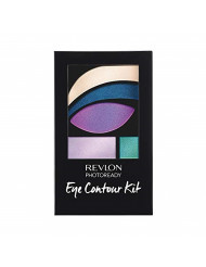 Revlon PhotoReady Eye Contour Kit, Eclectic , packaging may vary