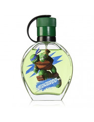 Teenage Mutant Ninja Turtles Leonardo by Nickelodeon for Kids - 3.4 oz EDT Spray