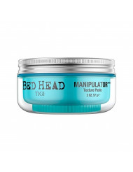 TIGI Bed Head Manipulator - Styling Gel, Thickens Hair, Adds Control, Workable Hold & Definition, Build Texture, Fight Frizz & Humidity, 2 oz (2 pack)