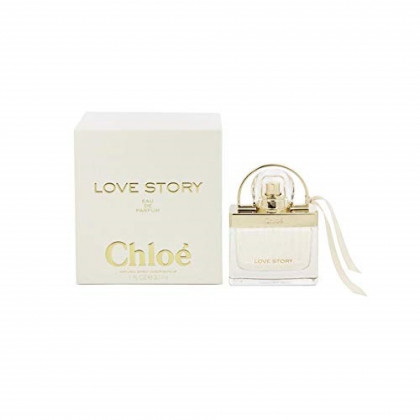 Chloe Love Story Eau de Parfum Spray, 1 Ounce