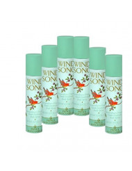 Wind Song Body Spray - 6 Pack
