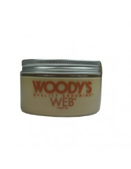 Woody's Quality Grooming Web 3.4 oz (Pack of 2)