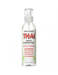 Thai Crystal Mist - Spray, 8 oz Pack Of 2