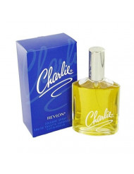 Vintage Old Version Charlie Perfume For Women EDT Spray Cologne 3.5 oz New In Classic Box