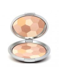 Zuzu Luxe Mosaic Illuminators (Light),0.32 oz, Multi-pigmented Mosaic Illuminator covers imperfections, flawless, glowing skin. Natural, Paraben Free,Vegan, Gluten-Free, Cruelty-Free, Non GMO.