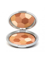 Zuzu Luxe Mosaic Illuminators (Medium),0.32 oz, Multi-pigmented Mosaic Illuminator covers imperfections, flawless, glowing skin. Natural, Paraben Free,Vegan, Gluten-Free, Cruelty-Free, Non GMO.