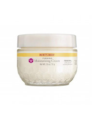 Burt's Bees Renewal Firming Moisturizing Cream with Bakuchiol Natural Retinol Alternative - 1.8 ounces (Packaging May Vary)