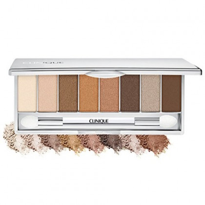 Clinique Wear Everywhere Neutrals All About Shadow (Nudes)