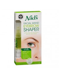Nad's Eyebrow Shaper 0.2 oz (Pack of 3)