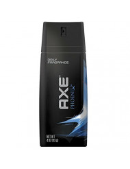 Axe Phoenix Daily Fragrance 4 Oz (Pack of 3) B00EOX22IC - Axe Phoenix Daily Fragrance 4 Oz