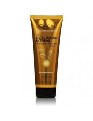 L'Oreal Advanced Haircare Total Repair Extreme Emergency Recovery Mask 6.80 oz (Pack of 2)