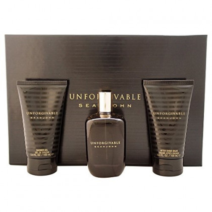 Sean John Unforgivable Men 3 Piece Set