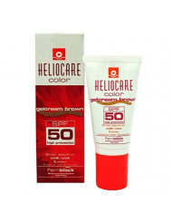 Heliocare Color Gelcream  Brown SPF 50 (High Protection)